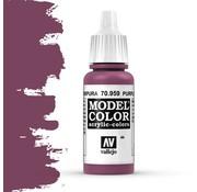 Vallejo Model Color Purple -17ml -70959