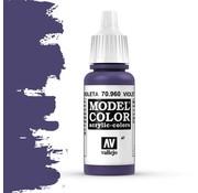 Vallejo Model Color Violet -17ml -70960