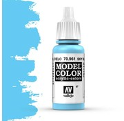 Vallejo Model Color Sky Blue -17ml -70961