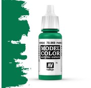 Vallejo Model Color Park Green Flat -17ml -70969