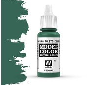 Vallejo Model Color Deep Green -17ml -70970