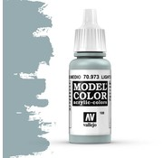 Vallejo Model Color Light Sea Grey -17ml -70973