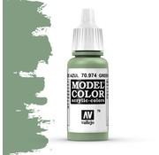 Vallejo Model Color Green Sky -17ml -70974