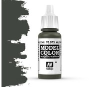Vallejo Model Color Military Green -17ml -70975