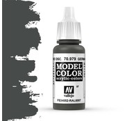 Vallejo Model Color German Camouflage Darkgreen -17ml -70979