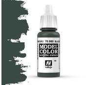 Vallejo Model Color Black Green -17ml -70980