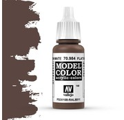 Vallejo Model Color Flat Brown -17ml -70984