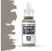 Vallejo Model Color Medium Grey -17ml -70987