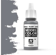Vallejo Model Color Dark Sea Grey -17ml -70991