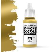 Vallejo Model Color Gold -17ml -70996