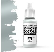 Vallejo Model Color Silver -17ml -70997