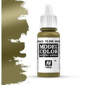 Vallejo Model Color Bronze -17ml -70998