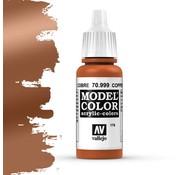 Vallejo Model Color Copper -17ml -70999