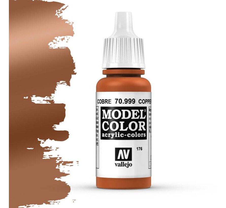 Model Color Copper -17ml -70999