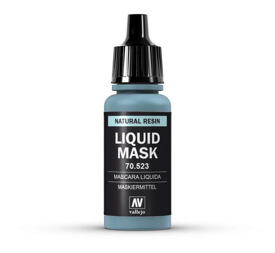 Liquid Mask - 17ml - 70523