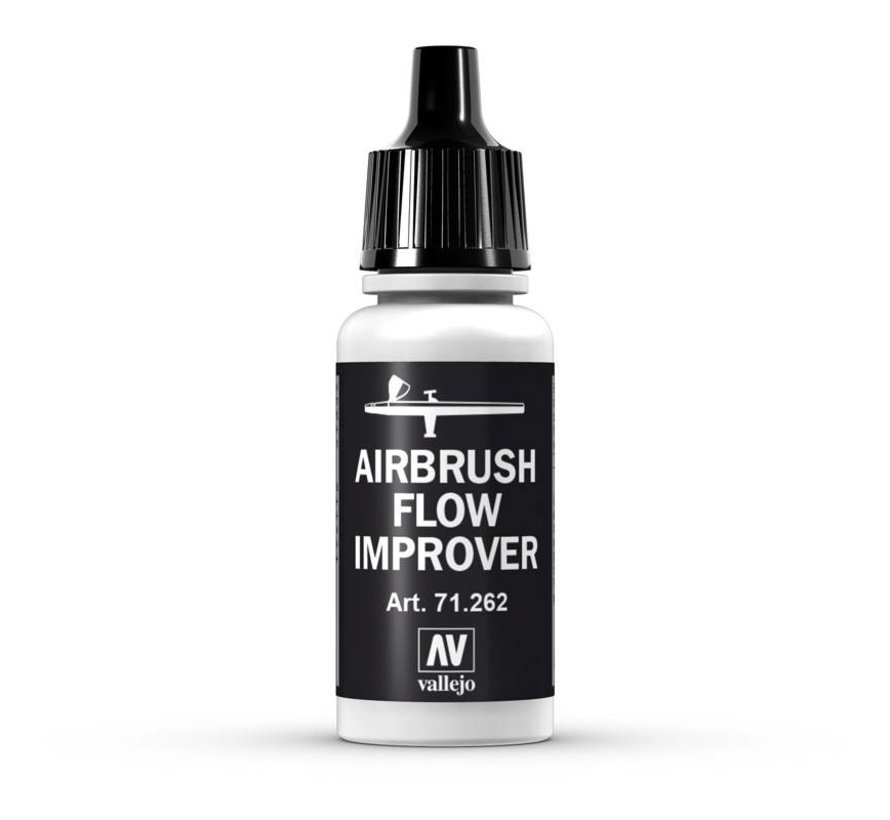 Airbrush Flow Improver - 17ml - 71262