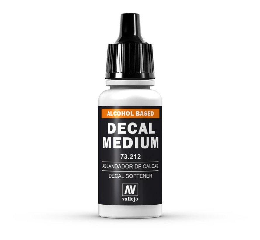 Decal Softener - 17ml - 73212