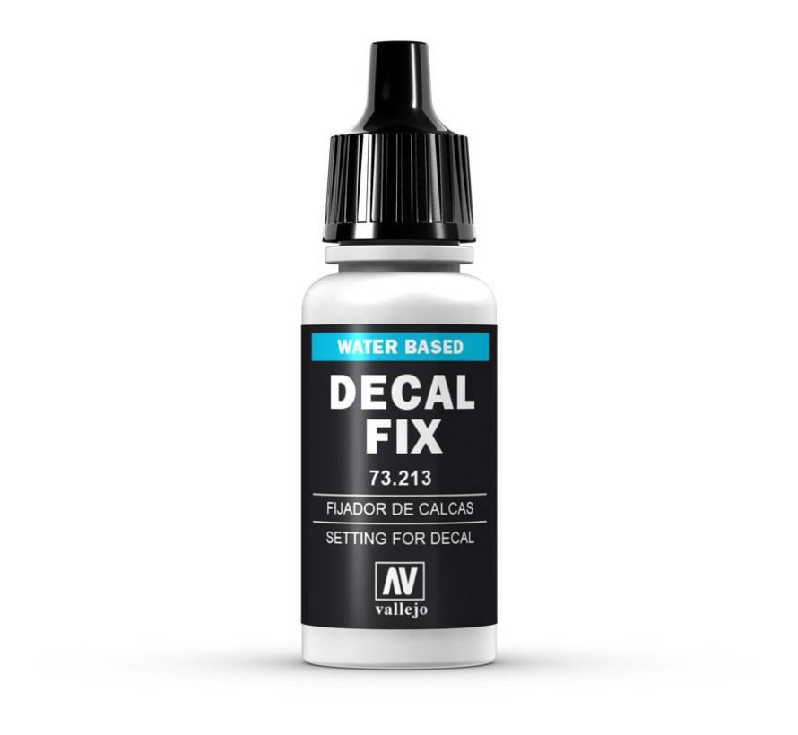 Decal Fix - 17ml - 73213