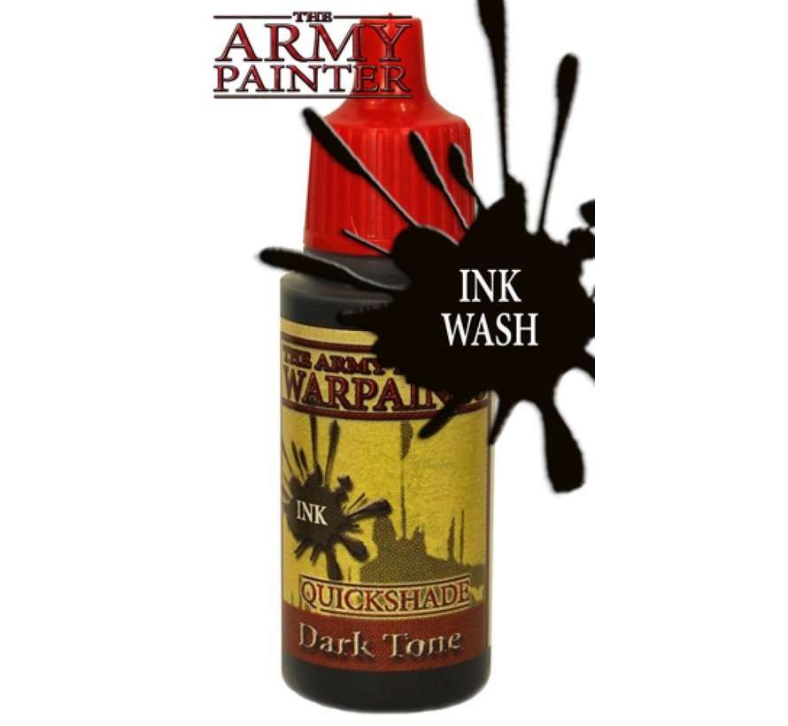 Dark Tone Ink - 17ml - WP1136