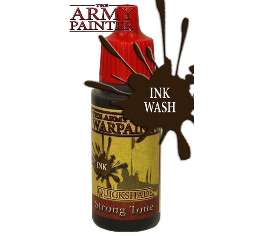 Strong Tone Ink - 17ml - WP1135