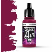 Vallejo Game Air Warlord Purple - 17ml - 72714