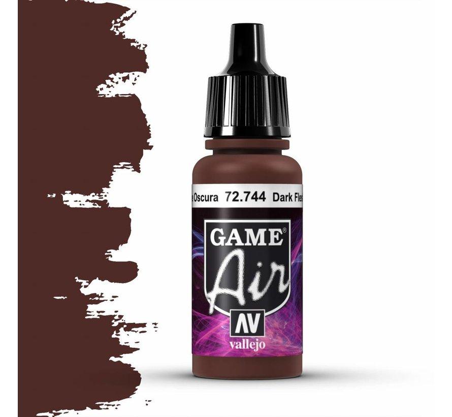 Game Air Dark Fleshtone - 17ml - 72744