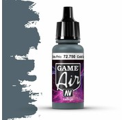 Vallejo Game Air Cold Grey - 17ml - 72750