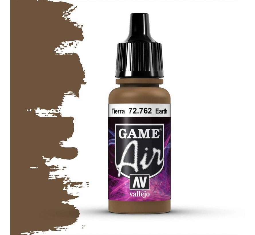 Game Air Earth - 17ml - 72762