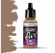 Vallejo Game Air Barbarian Flesh - 17ml - 72771