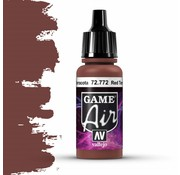 Vallejo Game Air Red Terracotta - 17ml - 72772