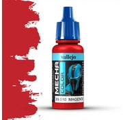 Vallejo Mecha Color Magenta - 17ml - 69010