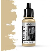 Vallejo Mecha Primer Sand - 17ml - 70644