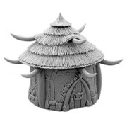 Mini Monsters Orcs Hut - MM-0036