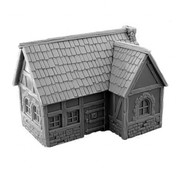 Mini Monsters Cottage - MM-0011