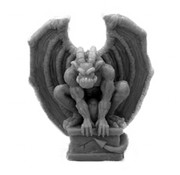 Mini Monsters Gargoyle - 3 stuks - MM-17