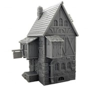 Mini Monsters Medieval Tavern - MM-01