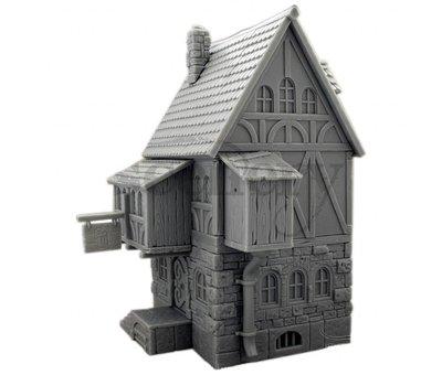 Mini Monsters Medieval Tavern - MM-01