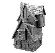 Mini Monsters Merchant's House - MM-0030