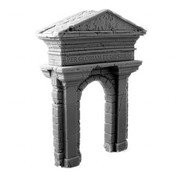 Mini Monsters Triumphal Arch - MM-20