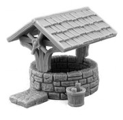 Mini Monsters Water Well - MM-08