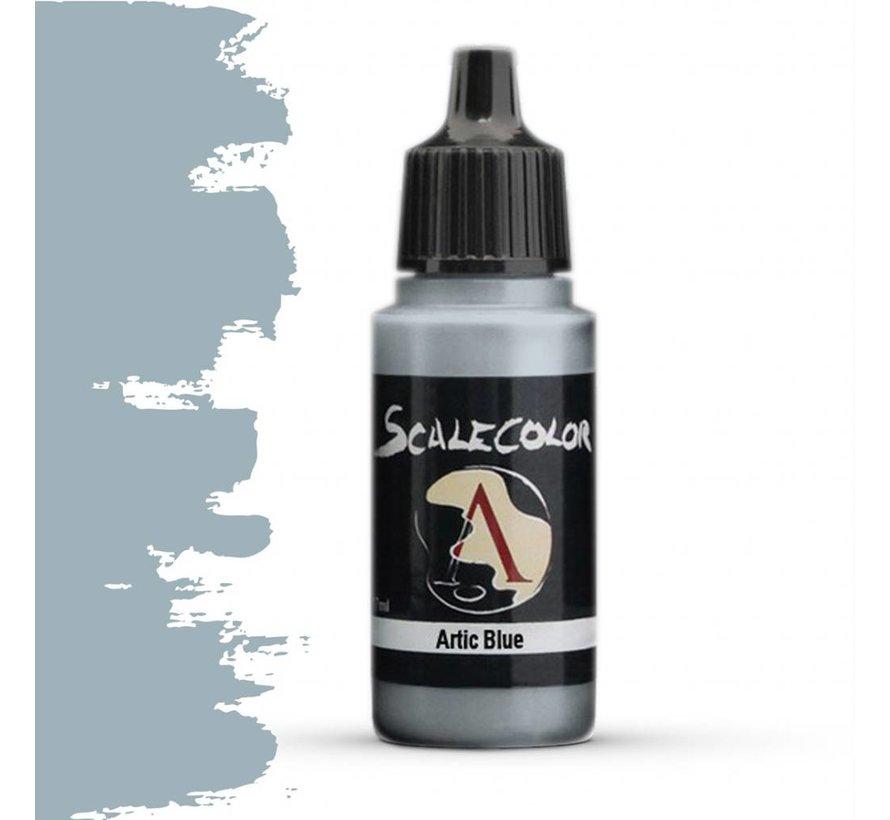 Scalecolor Artic Blue - 17ml - SC-05