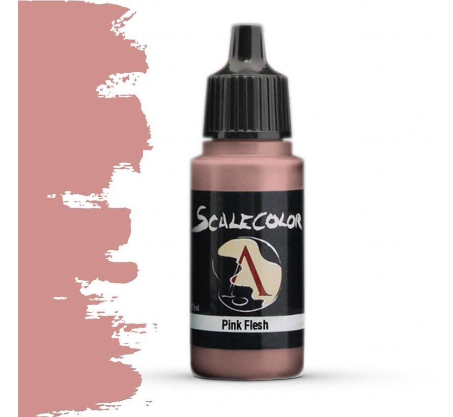 Scalecolor Pink Flesh - 17ml - SC-21