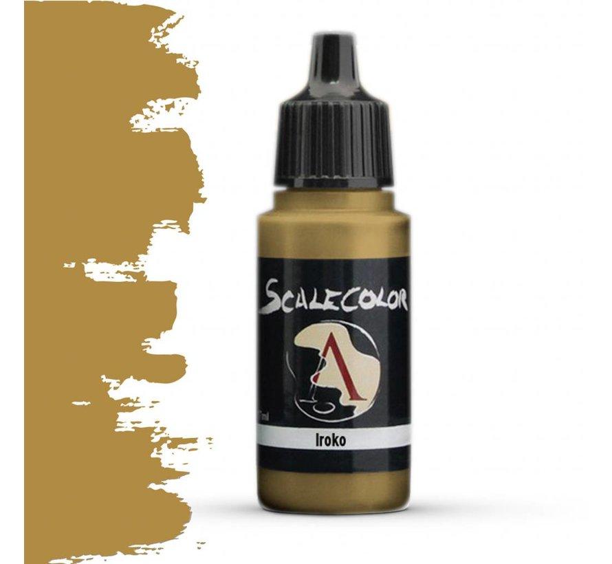 Scalecolor Iroko - 17ml - SC-27