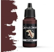 Scale 75 Scalecolor Red Leather - 17ml - SC-30