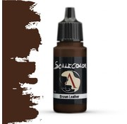 Scale 75 Scalecolor Brown Leather - 17ml - SC-31