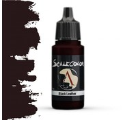 Scale 75 Scalecolor Black Leather - 17ml - SC-32