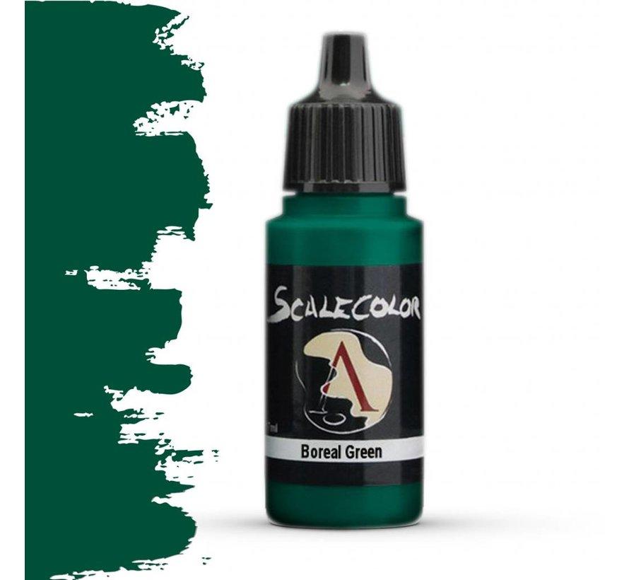 Scalecolor Boreal Green - 17ml - SC-42