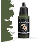 Scale 75 Scalecolor Ardenes Green - 17ml - SC-45