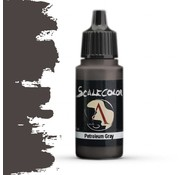 Scale 75 Scalecolor Petroleum Gray - 17ml - SC-57