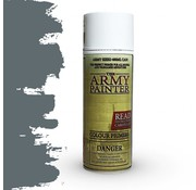 The Army Painter Uniform Grey - Colour Primer - CP3010